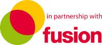 Fusion In Partnership Logo