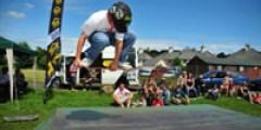 Image: Skateboarding