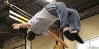 Image: Freestyle Gymnastics