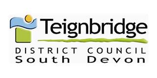 Image: Teignbridge District Council Logo