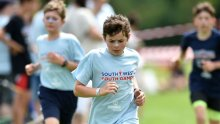 South West Youth Games 2017, 9 July.  - PHOTO: Sean Hernon/PPAUK