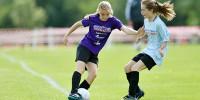 Image: Girls and Womens Football night