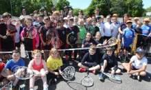 Image: OCRA Tennis Tavistock