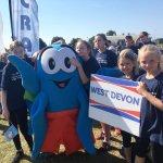 Team West Devon 2018 Getting ready