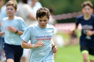 Image: athletics