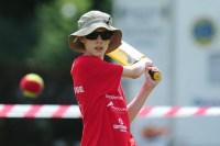 Image: SWYG 2017 cricket - Photo: PPA-UK