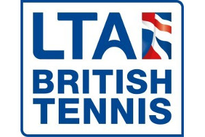 Image: LTA British Tennis Logo