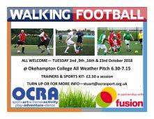 Image Walking Football 2018