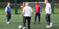 Image: Walking Football