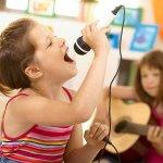 Image: Junior musical theatre