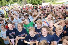 Image: South West Youth Games - PHOTO: Sean Hernon/PPAUK