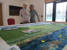 Image: Castle Quilters - Jan 2019