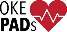 Image: Oke PADs logo