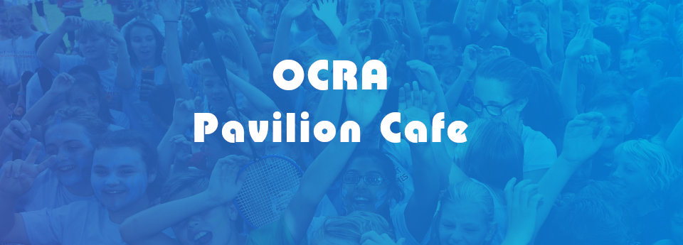 OCRA / Pavilion generic banner