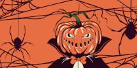 Halloween half-term activity camps Booking NOw