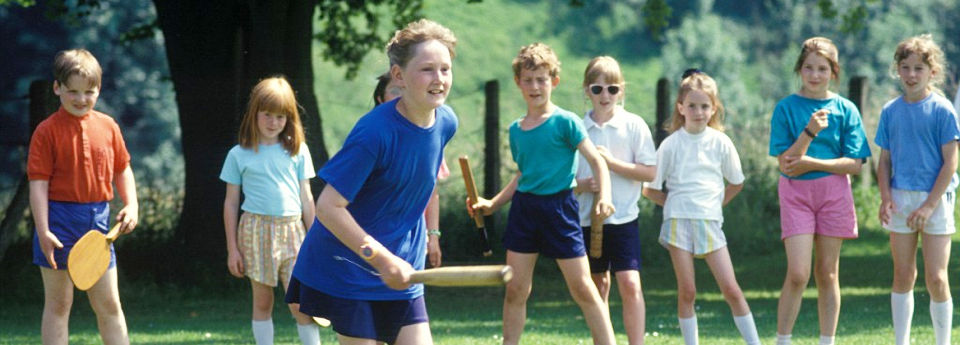 Junior Rounders Competition