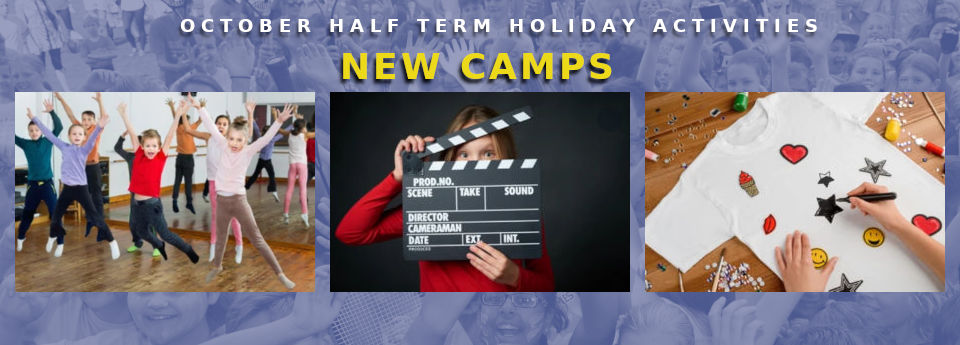 New Camps