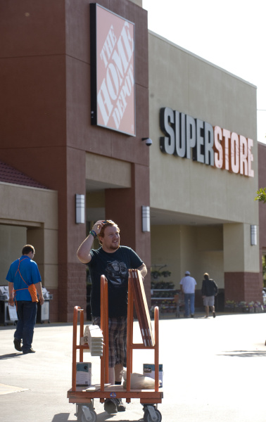 Home Depot Locations Near Me Now : depot, locations, Depot, Opens, First, Superstore, Orange, County, Register