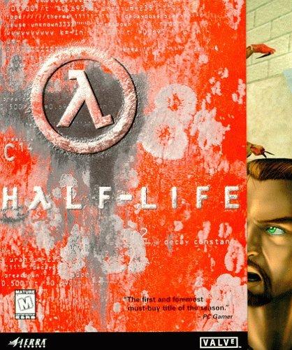 Game Half Life Windows 1998 Sierra OC ReMix