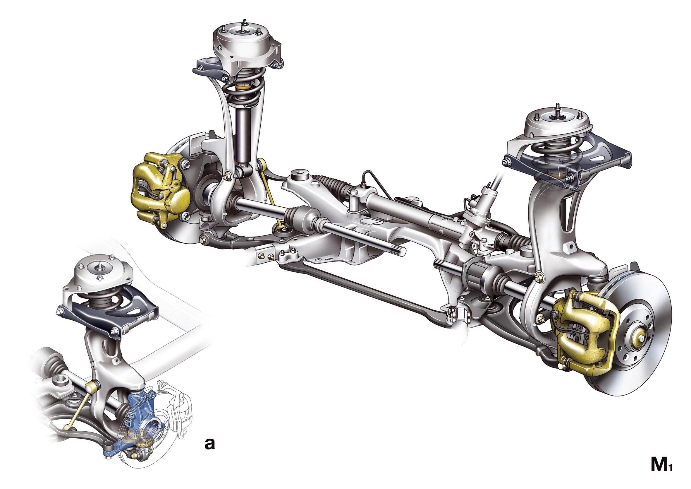 Citroen C5 Ii To Udany Samochod Klasy Redniej Co Si W