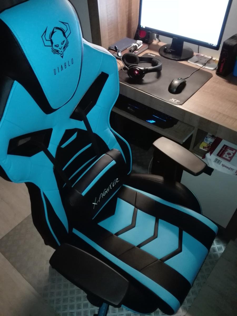 Diablo X  sprawdzilimy fotele dla graczy ktre nie