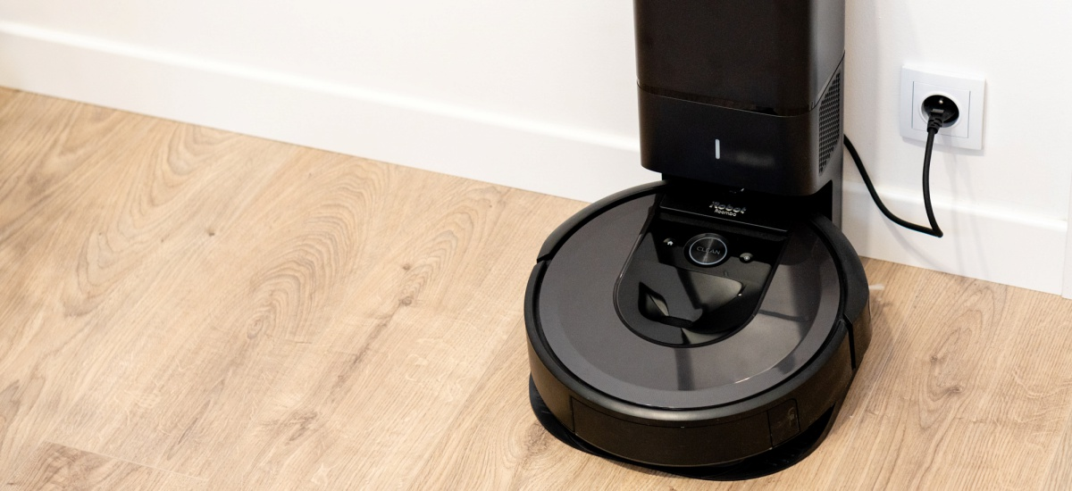 Roomba i7  czy jest lepsza od Roomby 980 Dokadnie to