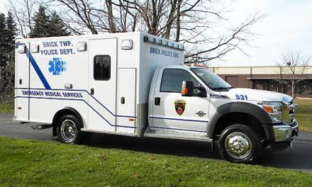 Brick Township: Possible Overdose