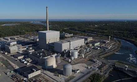 NRC Officials Talk Oyster Creek Decommissioning At Public Hearing