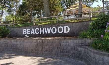 Beachwood Beach: CLOSED