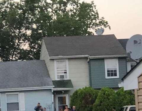 Barnegat: 70 Block of Lexington- Disturbance.