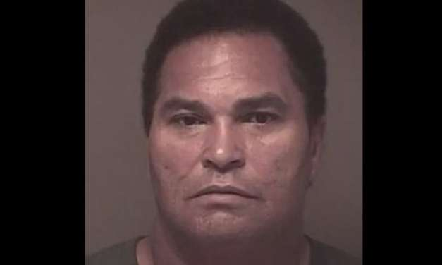 Ocean County Man Charged With Kidnapping