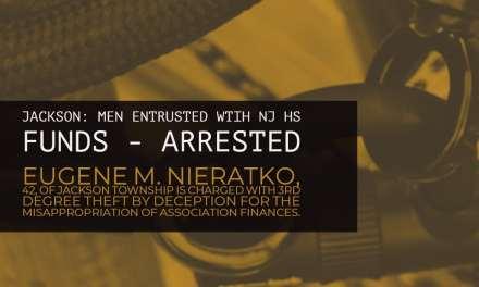 Jackson: Men Entrusted with NJ HS Rodeo Association Funds – ARRESTED