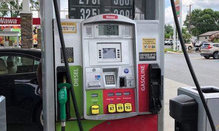 Gas Tax Going Up October 1. Murphy Still Sucks