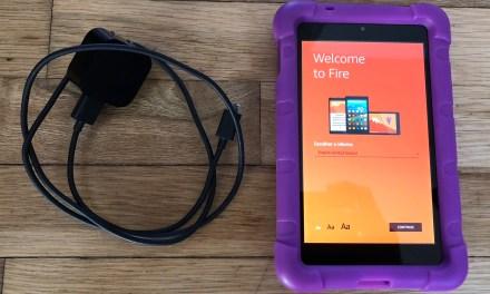 OCSN Kids Tablet Giveaway!