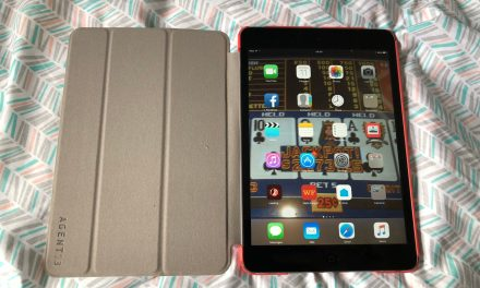 iPad Mini: For Sale- $125.