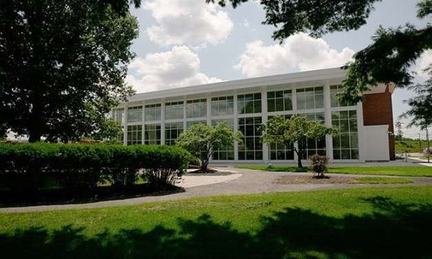 OCC: Newly Renovated Instructional Building Unveiled!