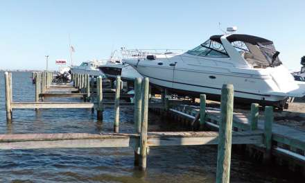 Bayville: Boater In Distress