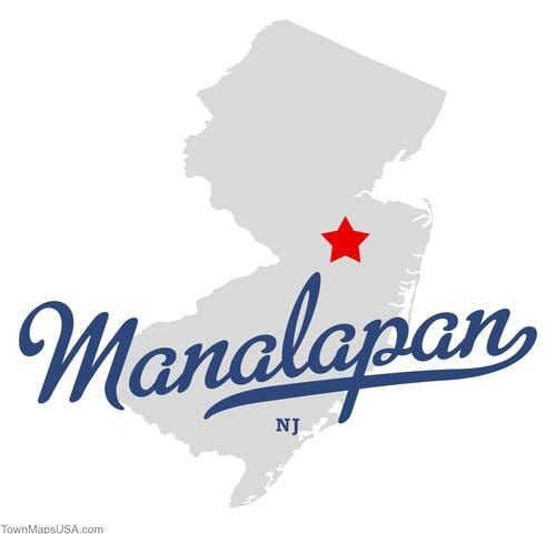 Manalapan: CPR in progress