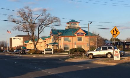 TR: Howard Johnson's Hotel- Unresponsive and Barely Breathing!