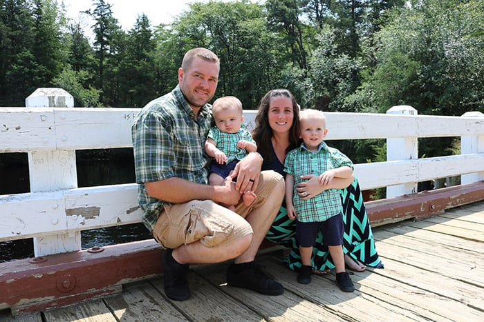 Manahawkin Family Raises Over $50,000 For Son With Leukemia