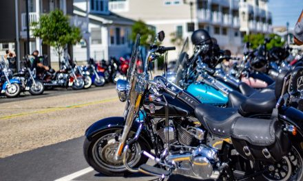 Seaside Heights: More Bike Week!