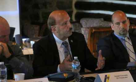 Ocean County: Joseph Coronato's Legacy — Saving Lives