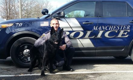 Manchester Police Seek Input On Accreditation