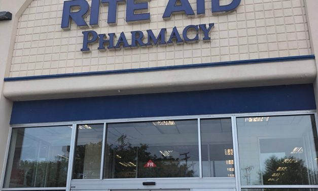 Little Egg Harbor- possible assault victim locked inside Rite Aid on Rt 9