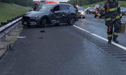 GSP: MP 98- Multi Vehicle MVA.