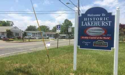 Lakehurst: Detox Zoning Ordinance Held Off.