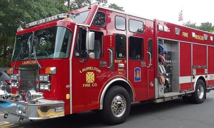 BRICK: Follow-Up to Early Morning Kitchen Fire.