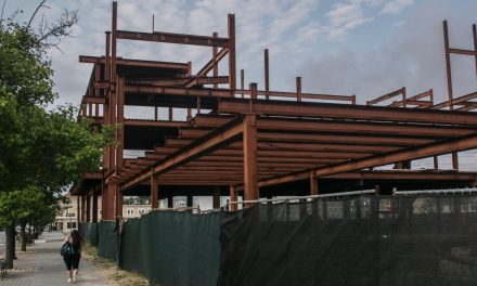 SSH: Out of Time: Seaside Heights to Force Redevelopment of 'Steel Structure,' Owner Angered
