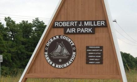 BERKELEY: RJ Miller Airpark- Unconscious Party