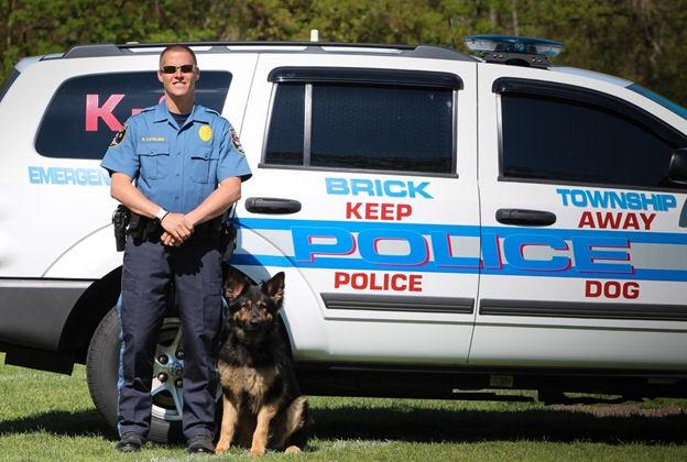 BRICK: Brick Police Seeks Accreditation, Comments